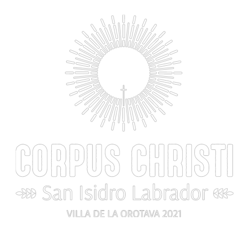 CORPUS CHRISTI San Isidro Labrador 2021